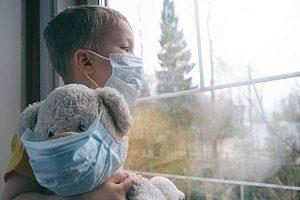 Apprendre à surmonter les événements traumatisants comme le coronavirus (1/2)
