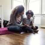 Des techniques de gestion pour aider les enfants souffrant de dépression